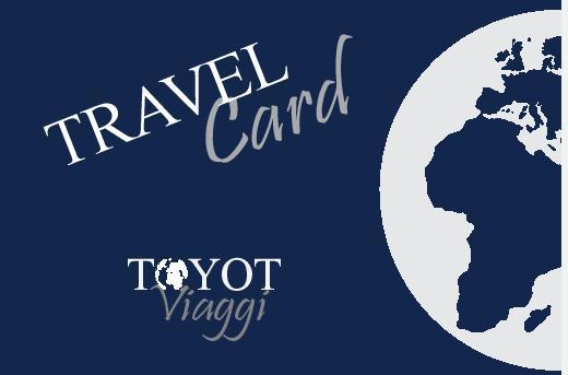 Travel Card - Viaggi